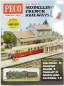Peco PM211 Your Guide to Modelling French Railways